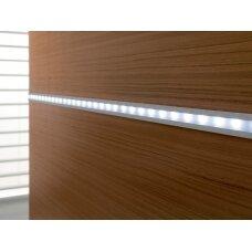 "Aliumininis profilis juostelėms ""Strip LED"", ""Strip LED PLUS"" ir ""Strip LED HE"""