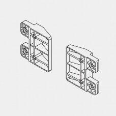 Aliuminio rėmo adapterių komplektas KINVARO F-20 mechanizmui