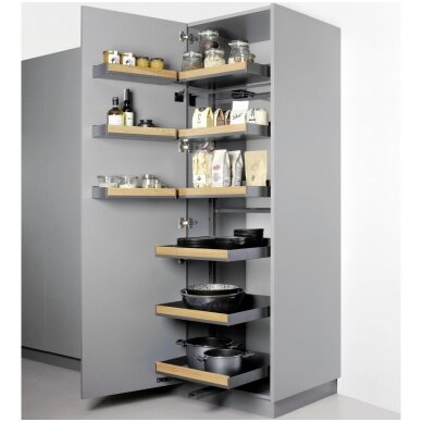 "Larder units ""PLENO PLUS"""