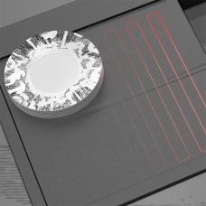 Indutherm - paviršiaus šildymo sistema