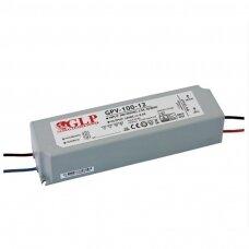 LED maitinimo šaltiniai 12V