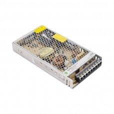 LED maitinimo šaltiniai 12V, skardiniai