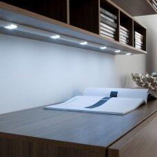 LED šviestuvas TRACK RETTANGOLO