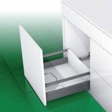 """""""Nova Pro Scala"""" stalčius su Y formos paaukštinančių vamzdelių pora H-90 + X mm"""