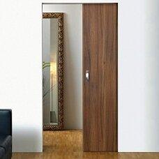 Pakabinimų durų sistema Hawa PORTA 100H/HC
