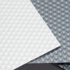 Plastikinis kilimėlis spintelei po plautuve