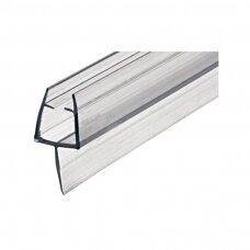 Sandarinimo profilis stiklo durims