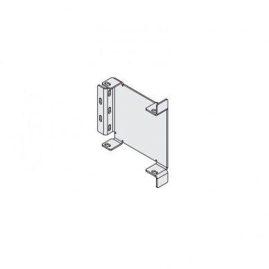 Į stalviršį montuojama daiktų laikymo sistema TARA 9