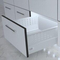 """""""Slidebox"""" stalčius su vienasieniais paaukštinimais, H-199 mm"""