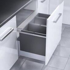 Triple-XL 80 (3 kibirų)
